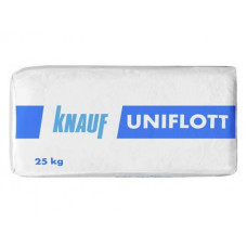 Кнауф Uniflott, 25 кг