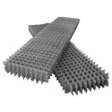 Сетка сварная кладочная 0,25х2,0м ячейка 50х50мм D=3мм