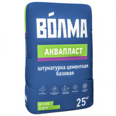 Волма Аквапласт 25 кг
