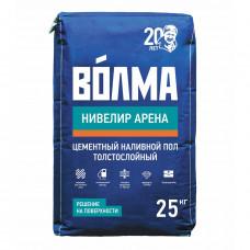 Волма Нивелир-арена 25кг