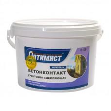 "Грунтовка ""бетоноконтакт"" Оптимист 18 кг"