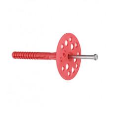 Дюбель для теплоизоляции с металлическим гвоздем 10*90 мм (IZM) - шт