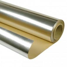 Фольга алюминиевая для бань и саун (цена за рулон)