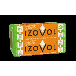 Утеплитель IZOVOL СТ-50 толщиной 50 мм