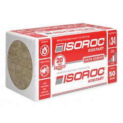 ISOROC Изолайт 100 мм