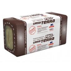Утеплитель URSA TERRA 34 PN PRO толщиной 50 мм