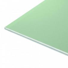 Волма ГКЛВ 12,5мм влагостойкий лист 2500х1200мм