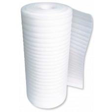 Нефольгированный вспененный полиэтилен 2 мм (цена за рулон)